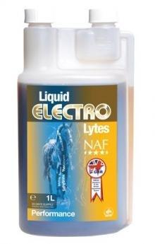 Elektrolity Electro Lytes  1L