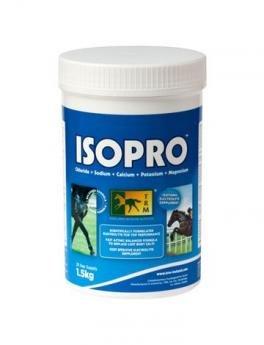 Elektrolity Isopro 1,5kg
