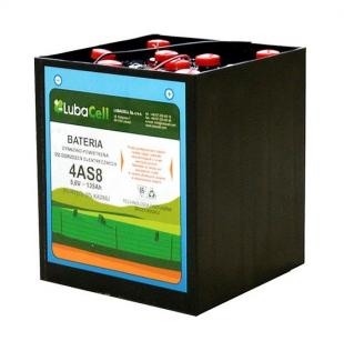 Bateria (4AS8) 5,6V 135Ah