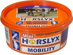 HORSLYX  LIZAWKA MINI MOBILITY 650G