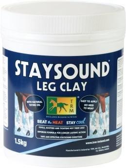 Glinka chłodząca Staysound  1,5 kg