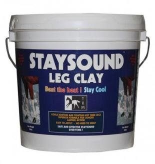 Glinka chłodząca Staysound - 1,5 kg