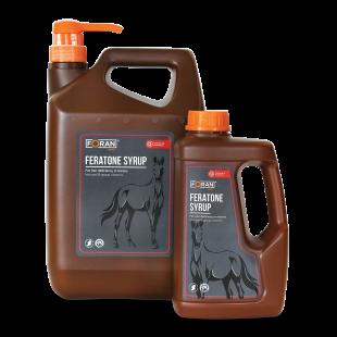 Feratone Syrup