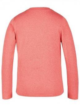 Busse Koszulka Jednorożec coral