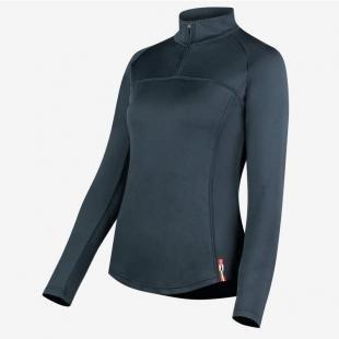 Horze Koszulka techniczna Willow S20 dark blue