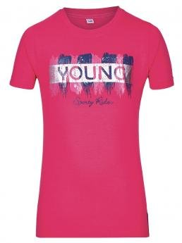 Busse Tshirt Young Star S20 pink