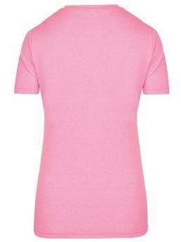 Busse T-shirt Passion&Performance S20 pink