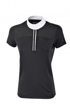 Pikeur Koszulka konkursowa Ebony S20 black