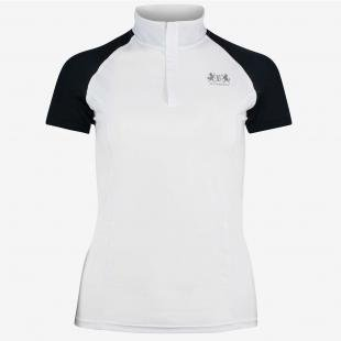 B//Vertigo Koszulka Iris S20 biała