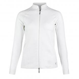 Bluza Bella S20 biała