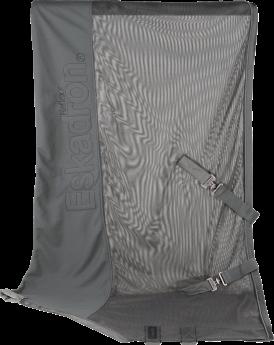 Derka siatkowa Pro Cover Curved R20 grey