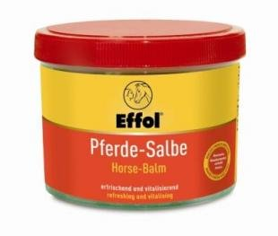 PferdeSalbe Horse Balm maść chłodzącorozgrzewająca 500ml