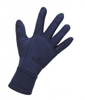Rękawiczki zimowe Junior Lars granat