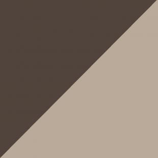 Bracken Brown Feather Gray