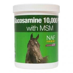 Glucosamine + MSM  900g