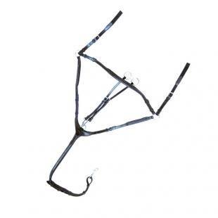 Napierśnik anatomiczny Diandro brązowy