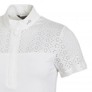 Koszulka konkursowa Aylin S21 white