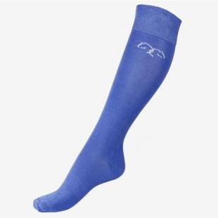 Skarpetki Bamboo S21 baja blue
