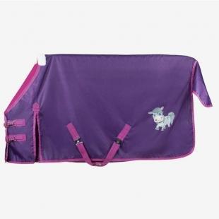 Derka padokowa Molly S21 gaudy purple