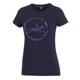 Tshirt Lola S21 dark blue