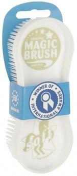 Magic Brush Soft white lily