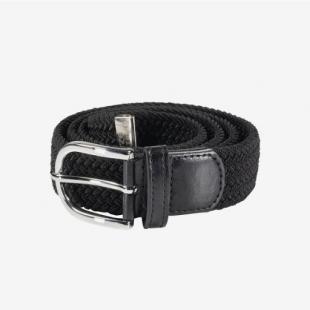 Pasek Unisex Stretch S21 black