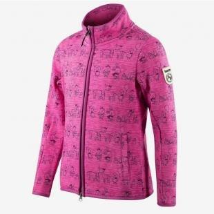Bluza Cheryl Kid's S21 róż