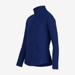 Bluzka techniczna Chelsea W21 blue print