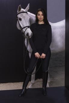 Bluza Niella W21 black