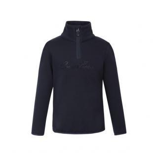 Bluza termoaktywna Junior W21 granat